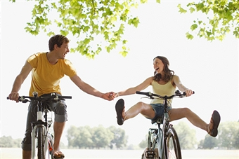Biking as an Exciting and Effective Form of Exercise