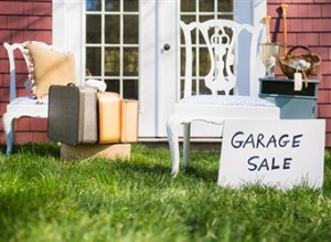 InformationNation - Garage sale