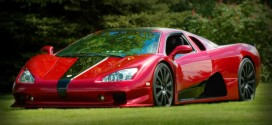 Flemings Ultimate Garage Reviews World Record Holder SSC Ultimate Aero